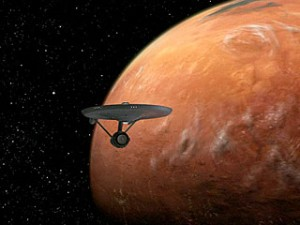 Nearby Super-Earth Just Discovered - 'Planet Vulcan' Orbits Sun Featured in 'Star Trek' Planet-vulcan-300x225