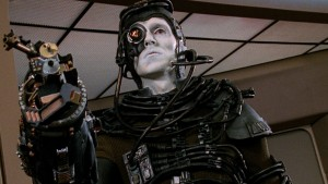 The Borg do not follow trends!