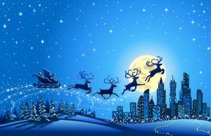 Ho Ho Ho! Merry, I mean Happy Holidays!