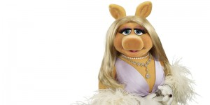 Miss Piggy is missing!