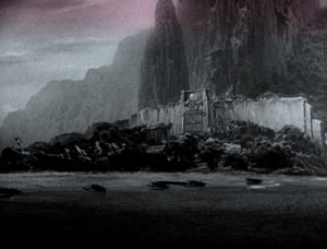 Build the wall! Make Skull Island great again!