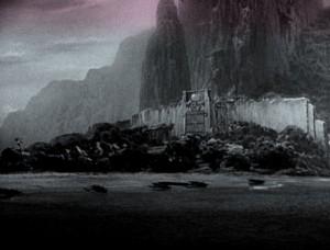 Build the wall! Make Skull Island great again!